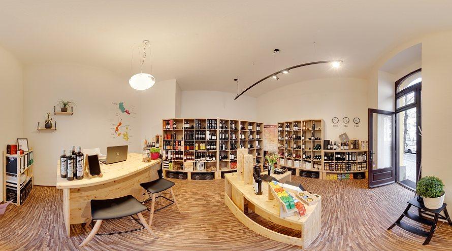 6c22409273e Portugalské vinotéky CERFIS WINES v Praze a Trutnově